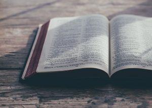 聖書勉強会・黙想会